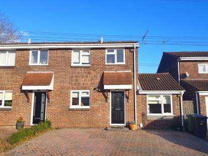 3 Bedrooms Semi Detached House for sale in Eastleigh, Hampshire