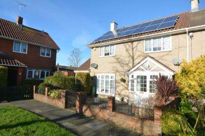 4 Bedrooms End Of Terrace House for sale in Basildon, Essex, United Kingdom