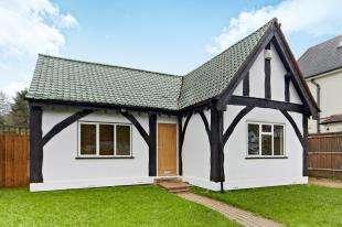 3 Bedrooms Bungalow for sale in Bushey Road, Shirley, Croydon, Surrey
