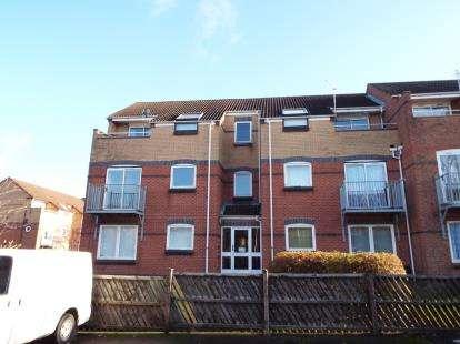 2 Bedrooms Flat for sale in Tonnelier Road, Dunkirk, Nottingham