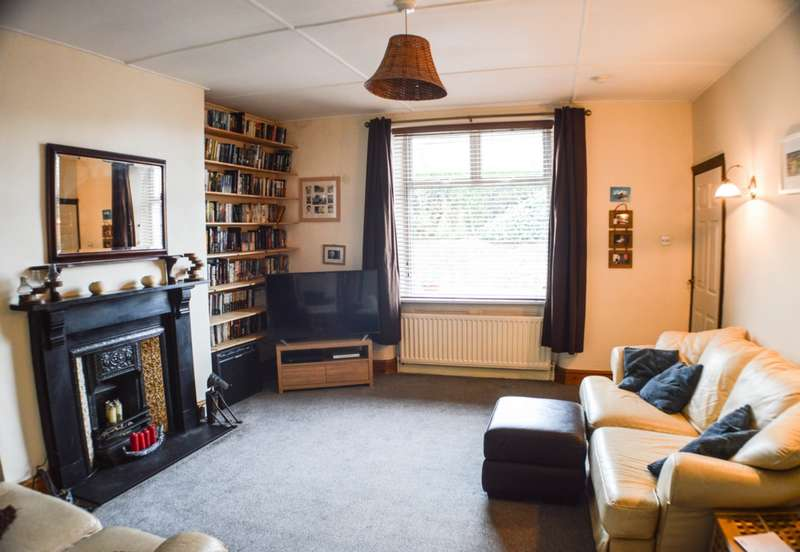 2 Bedrooms House for sale in North Street, Winlaton, NE21