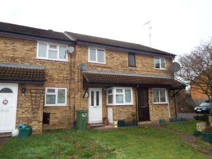 Maisonette Flat for sale in River Leys, Cheltenham, Gloucestershire