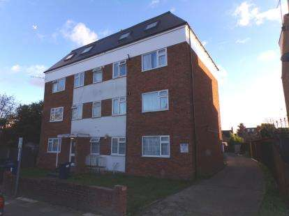 3 Bedrooms Flat for sale in Stanhope Court, 53-55 Stanhope Road, North Finchley, London
