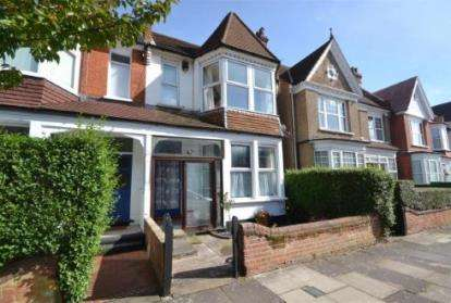 4 Bedrooms End Of Terrace House for sale in Princes Avenue, London