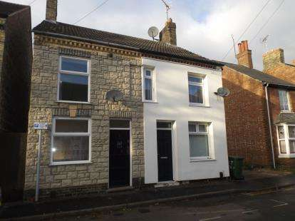 3 Bedrooms Semi Detached House for sale in Bedford Street, Peterborough, Cambridgeshire