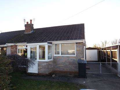 2 Bedrooms Bungalow for sale in Rosslyn Crescent, Preesall, Poulton Le Fylde, United Kingdom, FY6