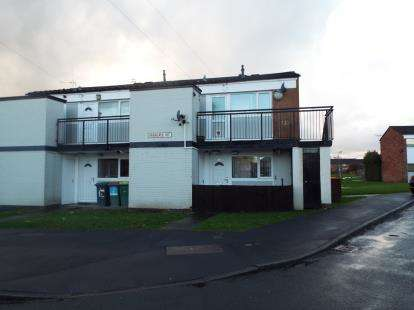 1 Bedroom Flat for sale in Margate Road, Ingol, Preston, Lancashire, PR2
