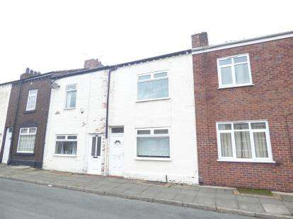 3 Bedrooms Terraced House for sale in Church Street, Widnes, Cheshire, WA8
