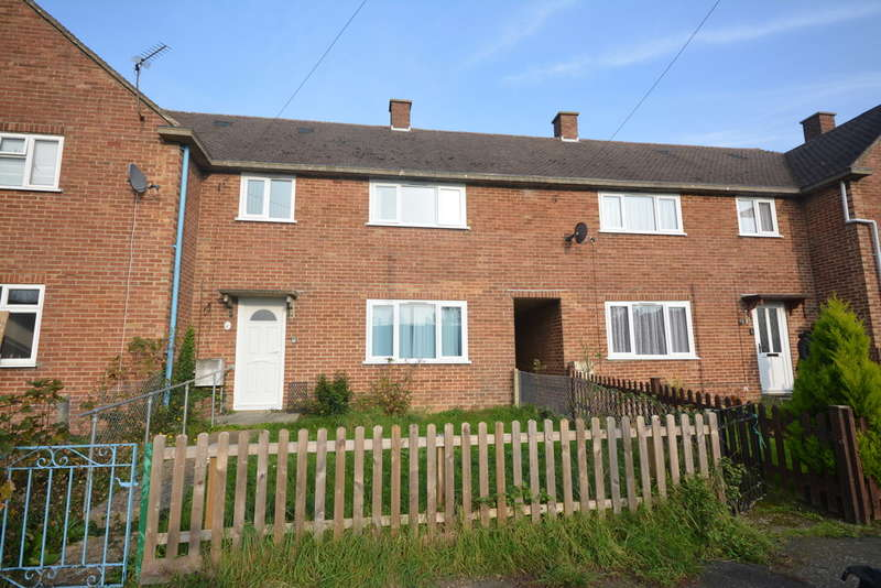3 Bedrooms Terraced House for sale in Broadsmith Avenue, East Cowes
