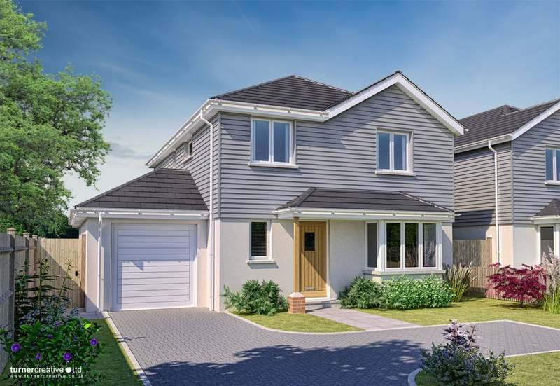 4 Bedrooms Detached House for sale in Hill Street, Sandown