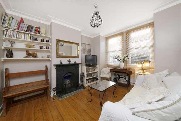 1 Bedroom Flat for sale in Rubens Street, Catford