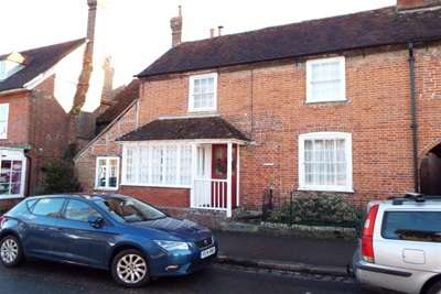 3 Bedrooms House for rent in Character Cottage