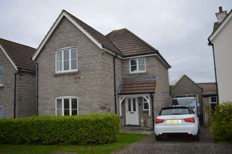 4 Bedrooms Detached House for sale in Myrtle Tree Crescent, Sand Bay, Weston-super-Mare