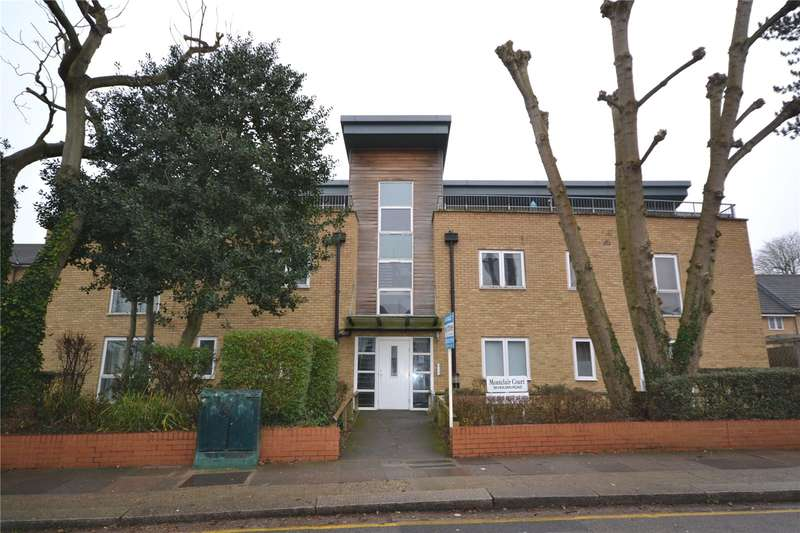 1 Bedroom Apartment Flat for sale in Montclair Court, 58 Holden Road, Woodside Park, London, N12