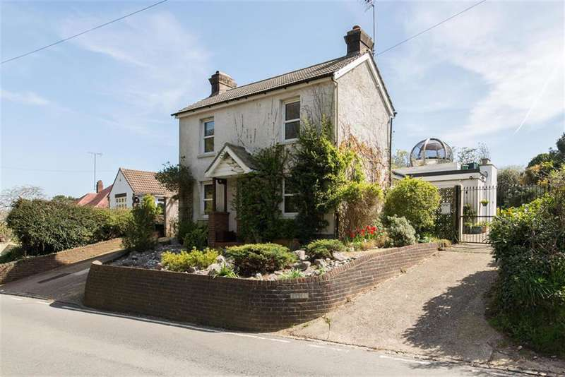 4 Bedrooms Detached House for rent in Historic village of Downe (where Charles Darwin lived), BR6