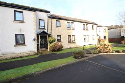 1 Bedroom Flat for rent in Wellmeadow Farm, NEWTON MEARNS