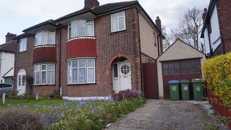 3 Bedrooms House for rent in Sidcup Road Lee SE12