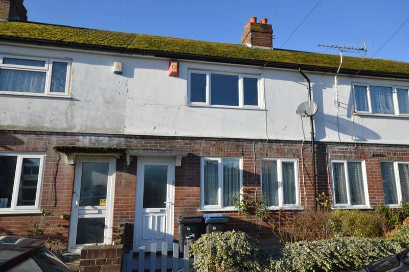 2 Bedrooms Property for rent in Station Road, Minster, Ramsgate, CT12