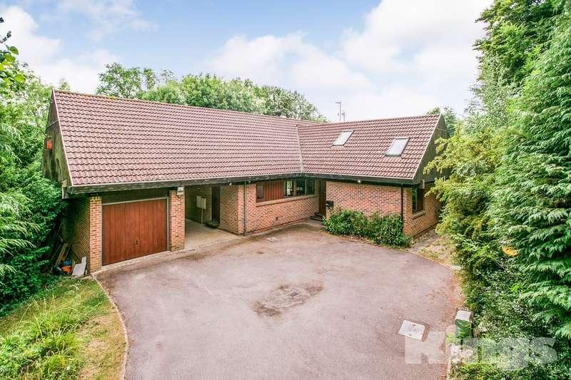 6 Bedrooms Detached House for rent in Bidborough Ridge, Bidborough, Tunbridge Wells