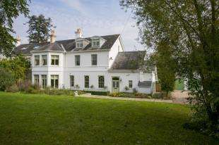 7 Bedrooms House for sale in Lye Green, Crowborough, East Sussex