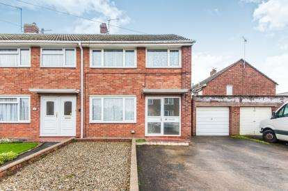 3 Bedrooms End Of Terrace House for sale in Exeter, Devon, United Kingdom