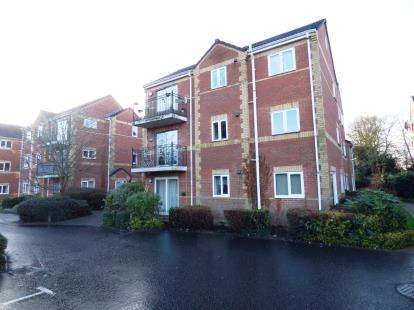 2 Bedrooms Flat for sale in Oaklands, Eastfield, Peterborough, Cambridgeshire