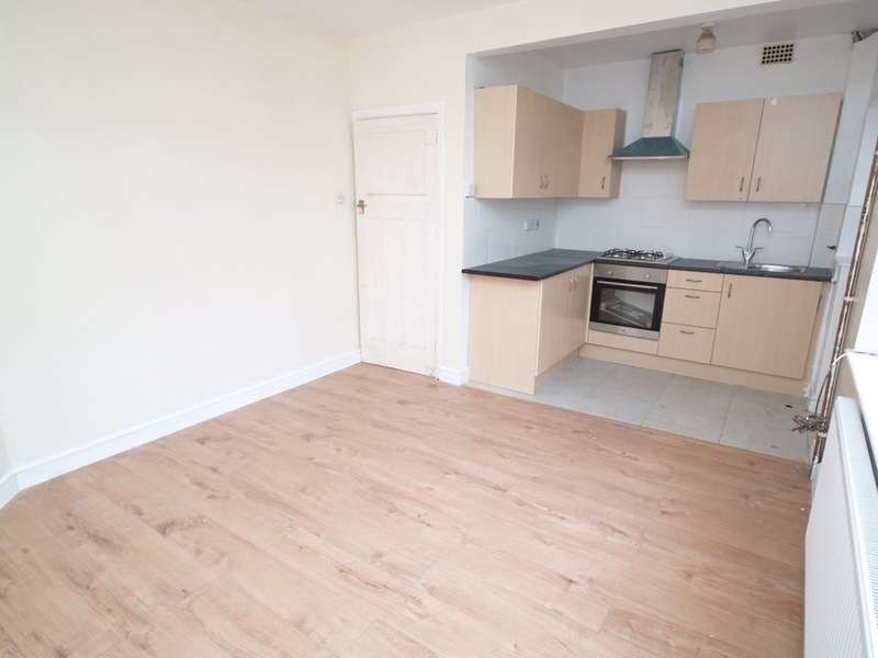 3 Bedrooms Terraced House for sale in Saltwells Road, Dudley
