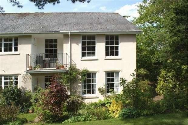 3 Bedrooms Flat for sale in Budleigh Salterton, Devon