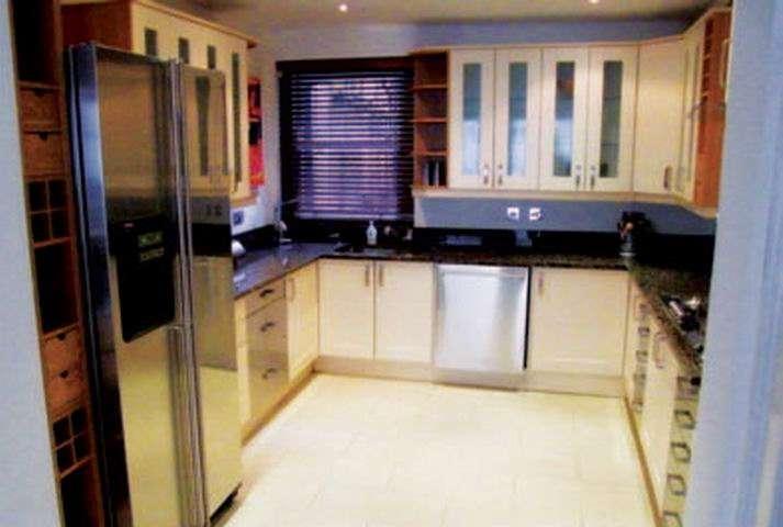 5 Bedrooms Flat for rent in Upper Berkeley Street, Mayfair, London, W1