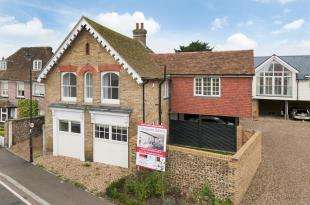 4 Bedrooms Semi Detached House for sale in The Oats, Chequers Hill, Doddington, Kent