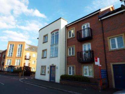 2 Bedrooms Flat for sale in Plainsfield Street, Old Trafford, Manchester, Greater Manchester