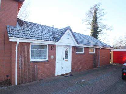 4 Bedrooms Bungalow for sale in Fossdale Moss, Leyland, Preston, .
