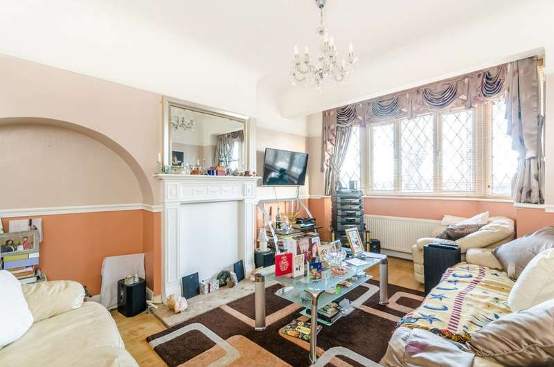 3 Bedrooms House for sale in Verdant Lane, Catford, SE6