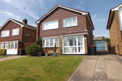 3 Bedrooms House for rent in Riley Avenue, Sutton In Ashfield, NG17