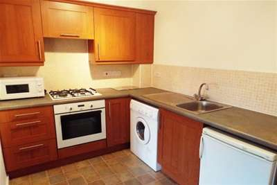 1 Bedroom Flat for rent in St. Matthews Close, Renishaw, Sheffield, S21