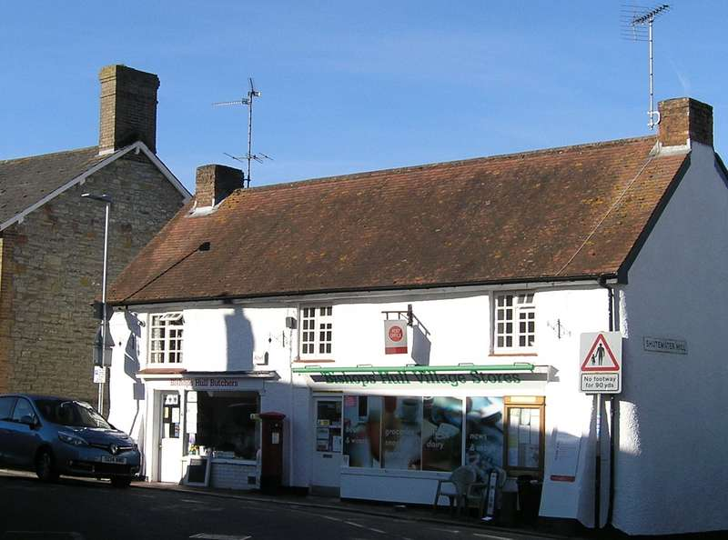 Shop Commercial for sale in Bishops Hull, Taunton, Somerset, TA1