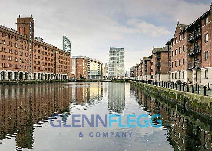 2 Bedrooms Apartment Flat for sale in Liverpool Waterfront Pre Release opportunity