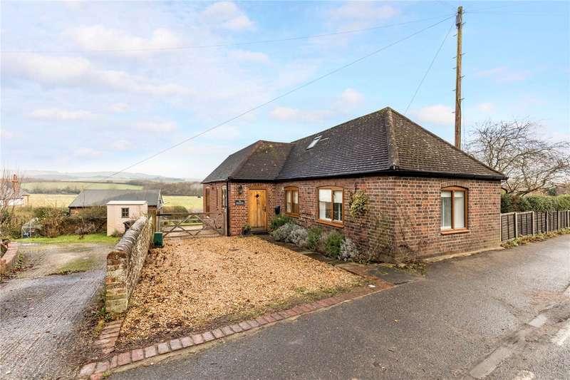 2 Bedrooms Detached Bungalow for sale in Lavant, Chichester, West Sussex, PO18