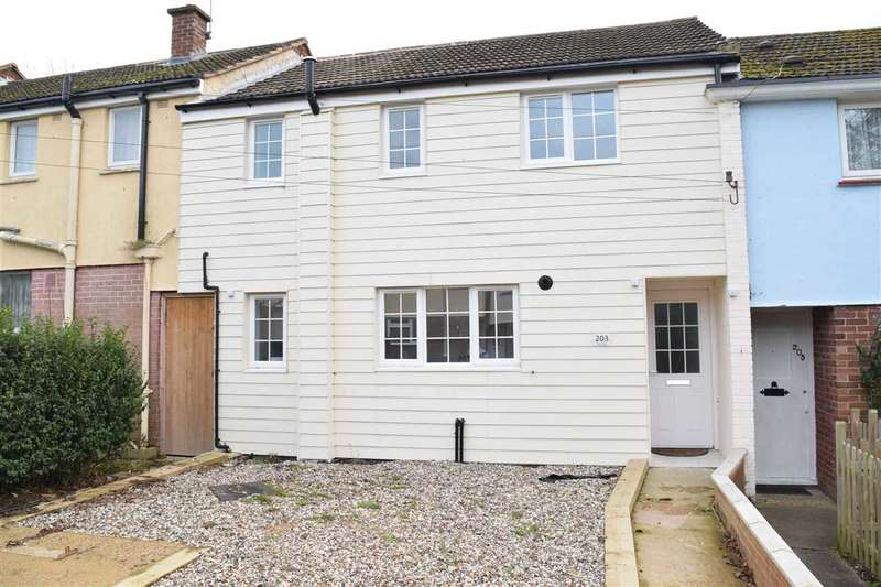 3 Bedrooms House for sale in Avon Road, Chelmsford
