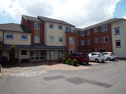 1 Bedroom Retirement Property for sale in Waterlooville, Hampshire