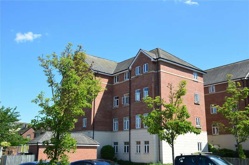 2 Bedrooms Flat for sale in The Strand 83-89 London Road Gloucester GL1