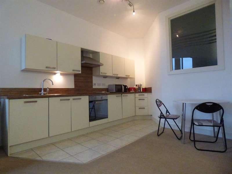 2 Bedrooms Apartment Flat for rent in Dewsbury Road, Elland, HX5 9AR