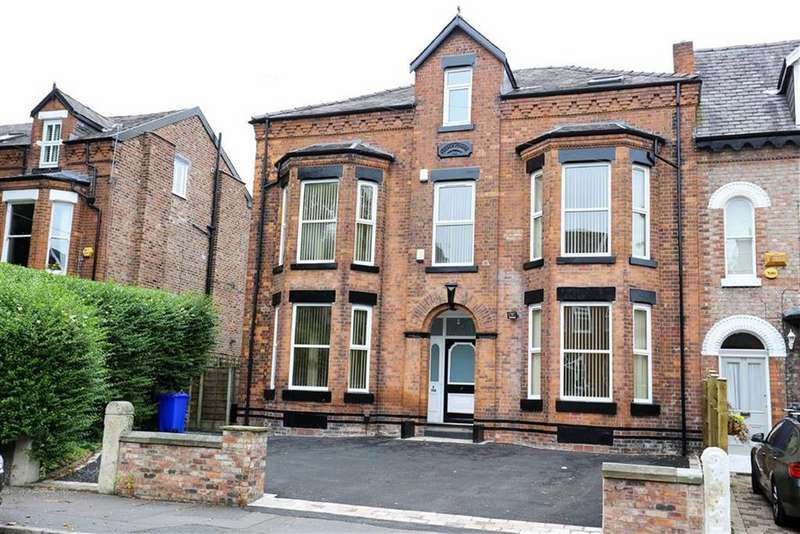 8 Bedrooms House for sale in Old Lansdowne Road, West Didsbury, Manchester