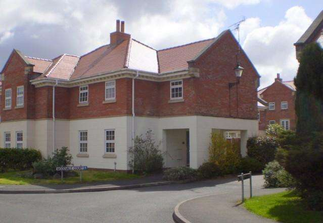 4 Bedrooms Semi Detached House for rent in Woodvale Court, Banks, Southport PR9