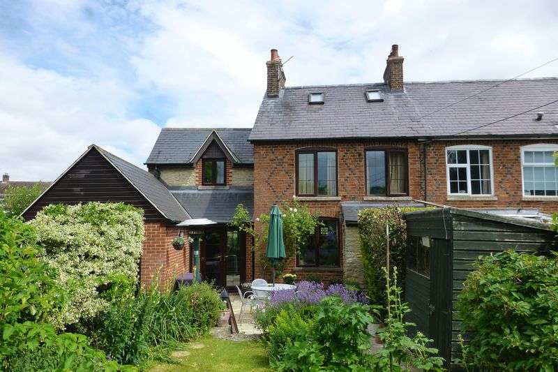 3 Bedrooms Property for sale in Manor Farm Cottages, Wendlebury