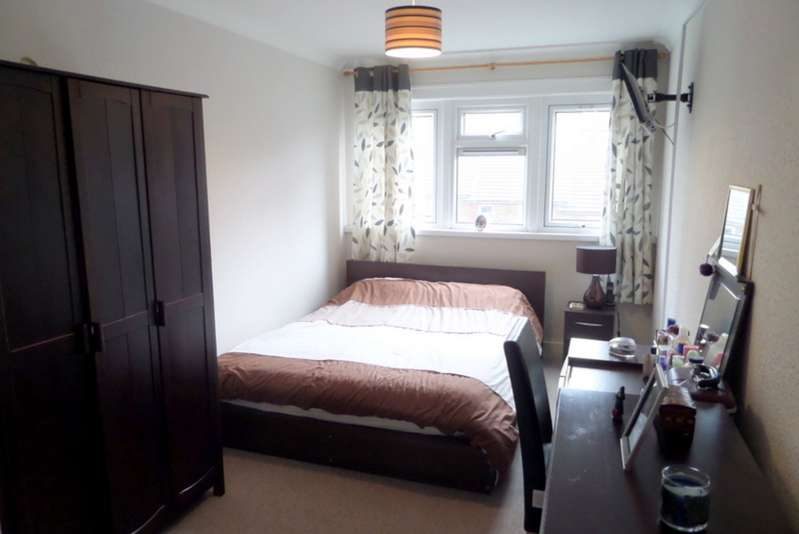 2 Bedrooms Flat for sale in Brighton BN2