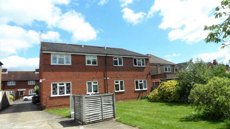 1 Bedroom Apartment Flat for sale in Wendover Road, Staines-upon-Thames TW18