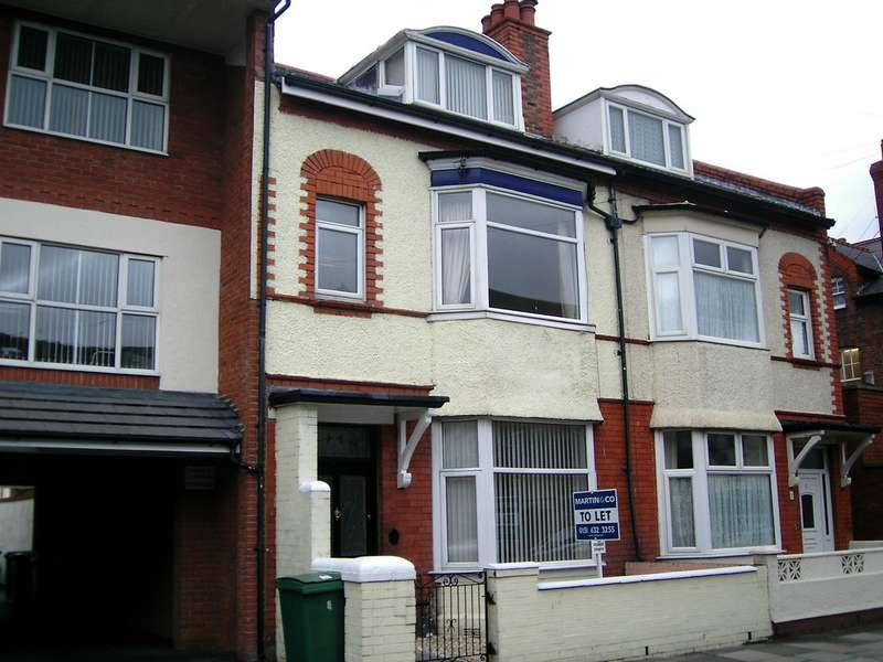 1 Bedroom Property for rent in Trinity Road, Hoylake CH47
