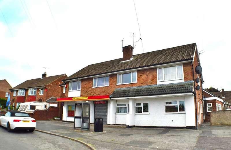 Property for rent in Chapel Lane, Spondon DE21