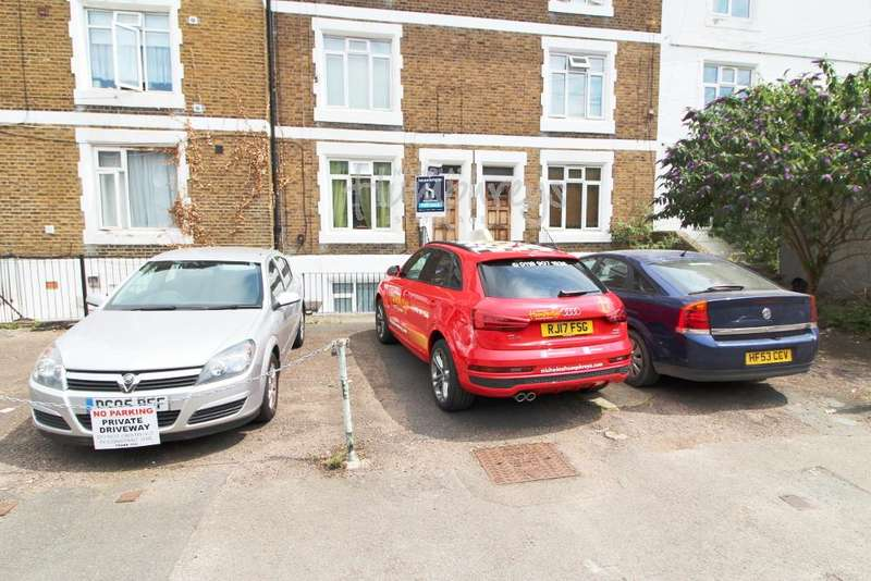 1 Bedroom Apartment Flat for sale in Hencroft Street South, Slough